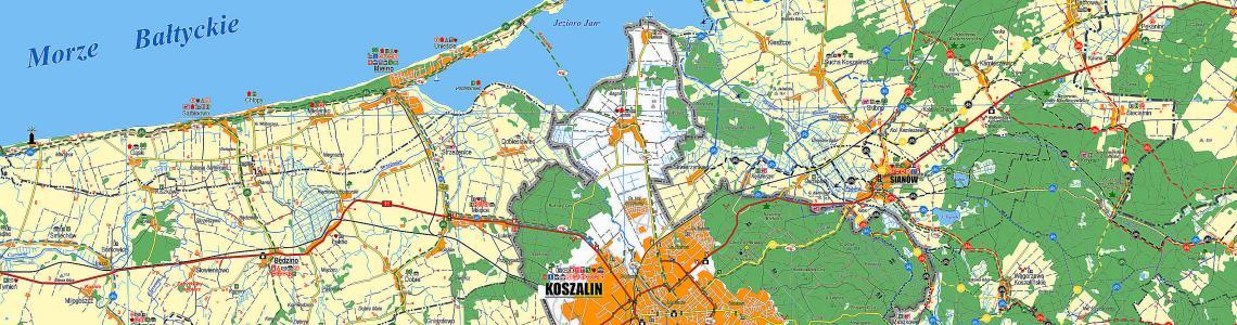 Koszaliński Obszar Funkcjonalny – strategia zrównoważonego rozwoju