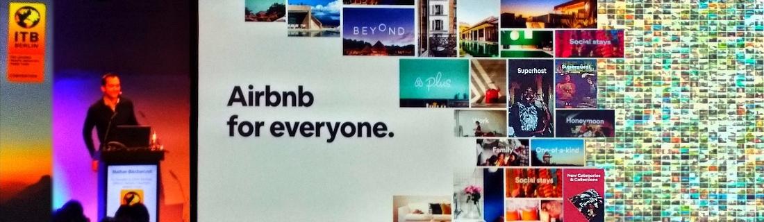 Airbnb dla każdego
