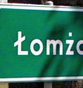 Strategia promocji Łomży