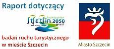 Raport turystyczny dla Szczecina