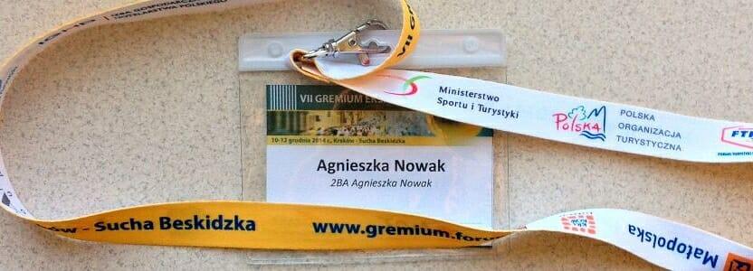 Gremium ekspertów turystyki w Krakowie