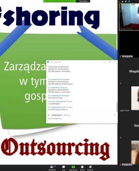 Outsourcing i offshoring