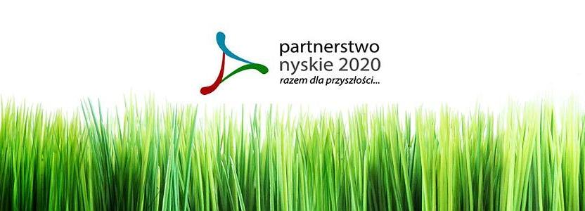 Strategia Partnerstwa Nyskiego 2020