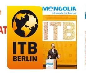 ITB BERLIN 2015