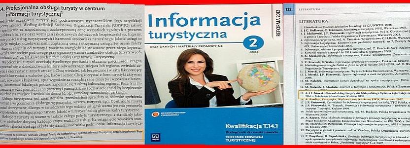 Podręcznik Informacji turystycznej